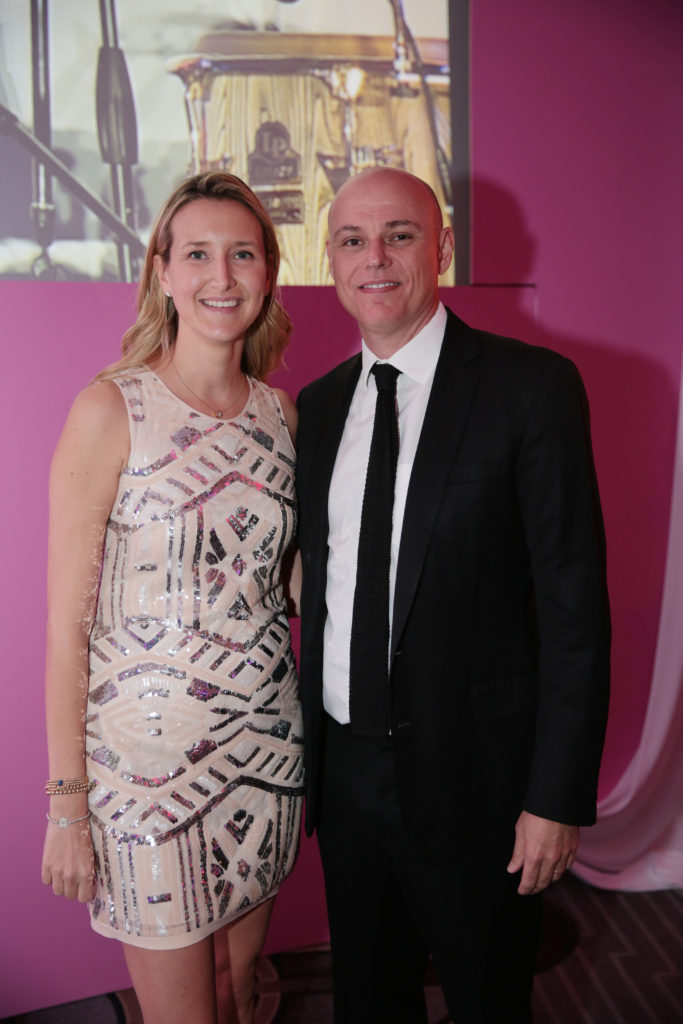Verena & Jean Marc de Matteis64