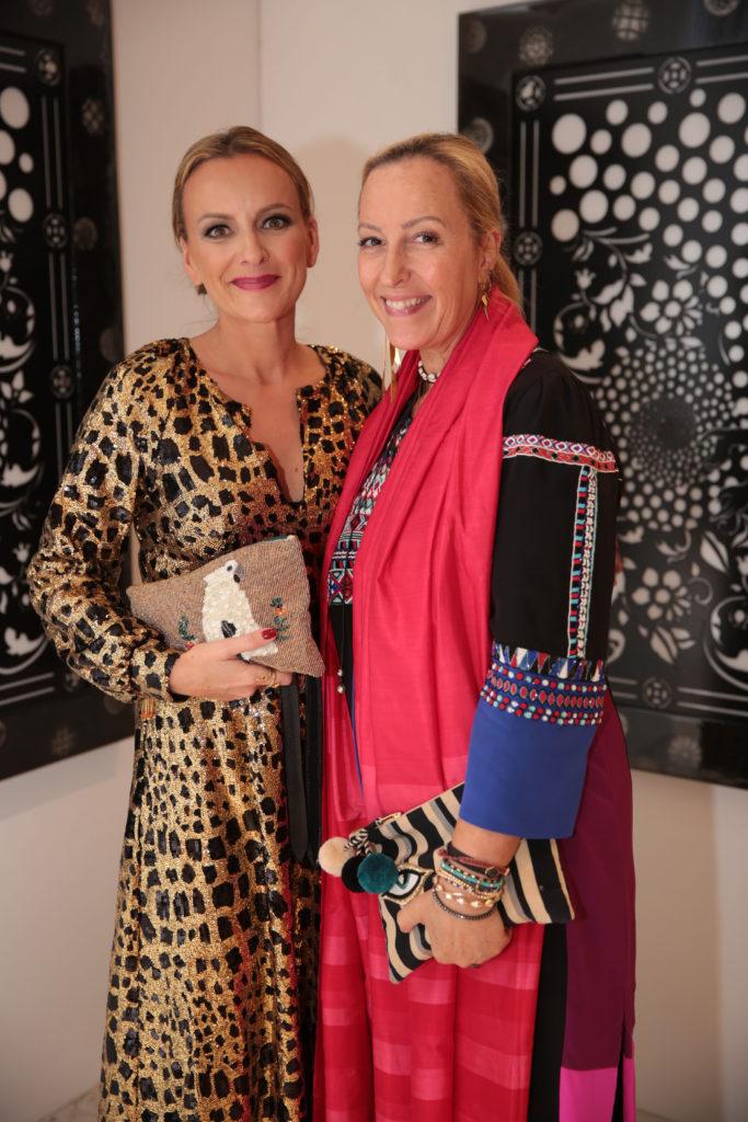 Valerie Pompee & Stephanie von Watzdorf4